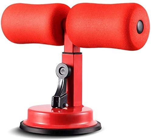 GYC Multifonctionnel Portable Comfort Home Sit-up SIDA Abdomen Ventouse Abdomen Taille réduction Ventre Graisse équipement de Fitness Maison Fixe
