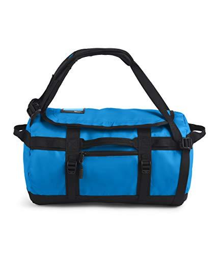 The North Face Base Camp Sac avec poche zippée - Bleu - 28 cm x 45 cm x 28 cm