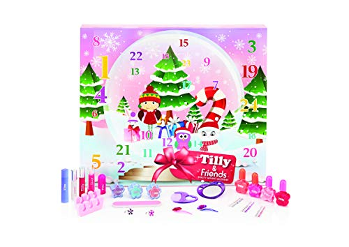 Tilly Set De Maquillaje 200 g