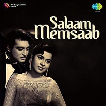 "Zara Si Baat Pyar Ki Zuban Se (From ""Salaam Memsaab"") - Single"