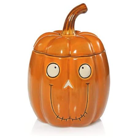 Yankee Candle Yankee Candle Large Jar Candle JACK O/'LANTERN 110-150 Burn time