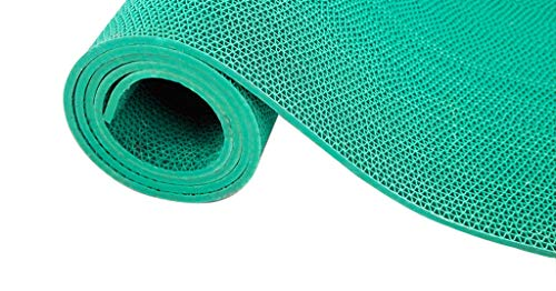 Tapis dedouche Tapis pour enfants T Tapis antidérapant pour salle de bain Tapis en plastique PVC séparés par de l'eau Salle de bain creuse Douche Douche Toilette Tapis de cuisine Tapis anti-huile Tapi
