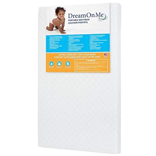 Best Price 3 Mini/Portable Crib Mattress Vinyl