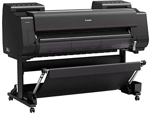 CANON IPF4000 44 WIDE, FORMAT FINE ART PRINTER