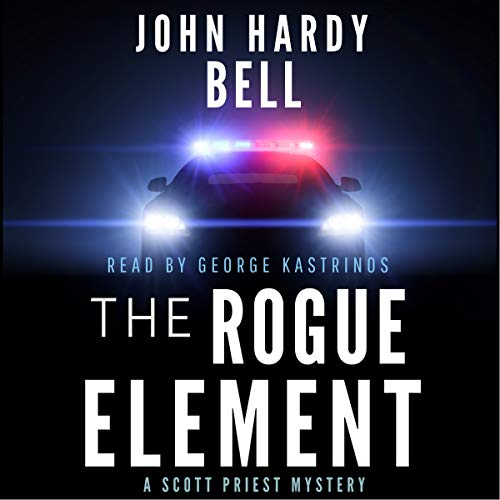 The Rogue Element audiobook cover art