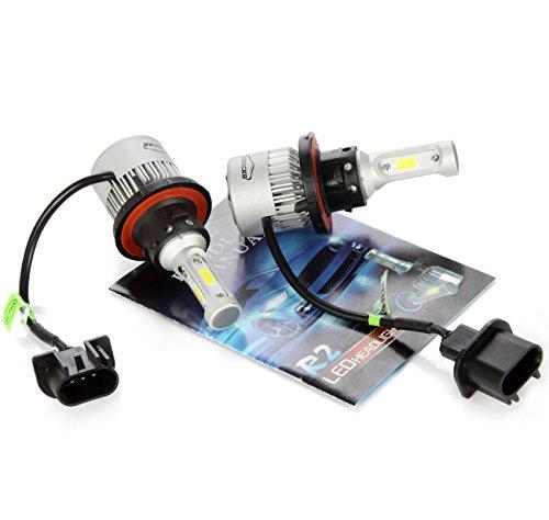 Vorock Headlight Conversion Kit