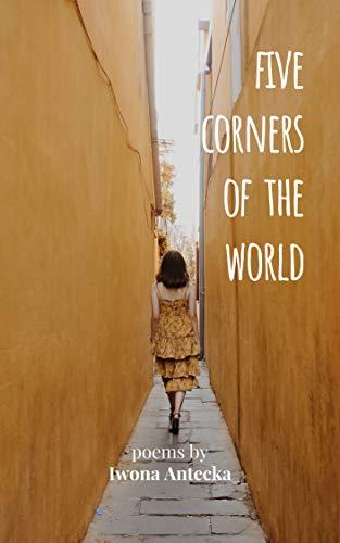 Five corners of the world (English Edition)