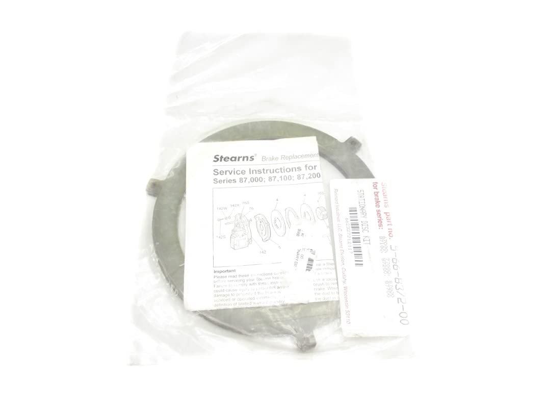 INDUSTRIAL New Orleans Super beauty product restock quality top! Mall MRO NSMP-OEM 5-66-8372-00