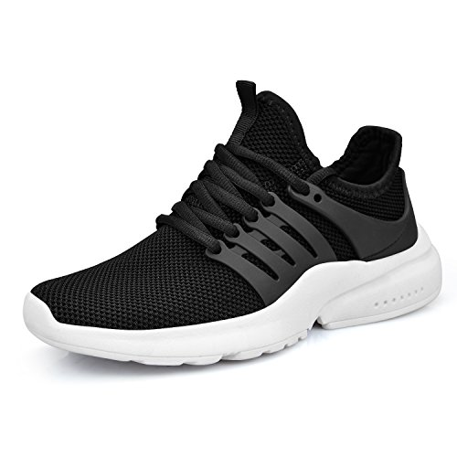 ZOCAVIA Women's Sneakers Breathable Mesh Sport Running