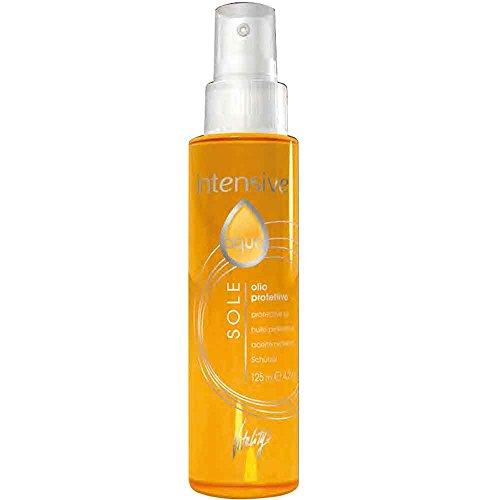 Vitality's Intensive Aqua Sole Schutzöl Schützt das Haar vor Sonnenbestrahlung 125 ml