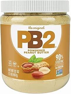 gluten in peanut butter