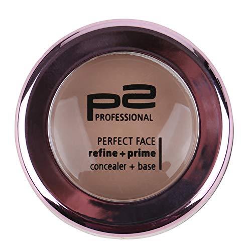 p2 cosmetics Make-up Concealer Perfect Face Refine Prime Concealer Base 020