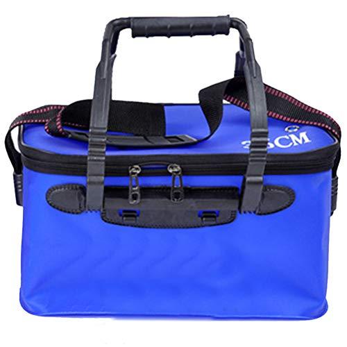 Smosyo - Handballtaschen in Blau-B