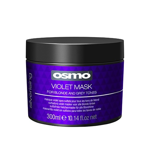 Osmo Silverising Violet Mask (300ml)