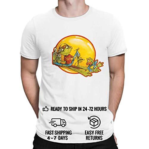 VIAMAZ Web-n Fireworks 2020 Western Southern Shirt for Men and Women (Design 1)