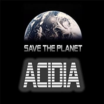 Save The Planet (EP)