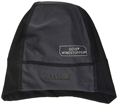 Craft Unterwäsche Active Extreme 2.0 WS Hat, black, L/XL, 1904514-9999-6