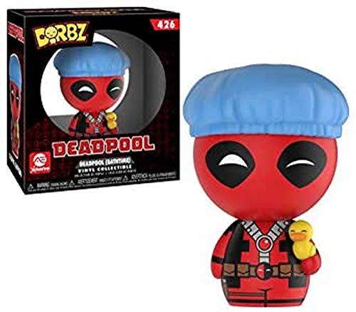 Dorbz: Marvel: Deadpool Exclusivo