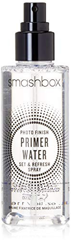 Smashbox Photo Finish Primer Water 3.9oz (116ml) by Smashbox