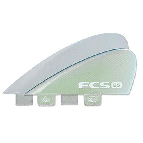 FCS B-5 Bonzer PG Quad Set
