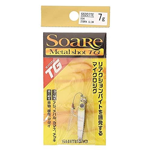 SHIMANO Soare Metal Shot Tungsten 7gr col. 004
