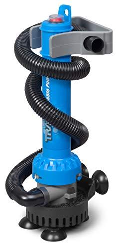 Trac Outdoor T10023 Portable Bilge Pump