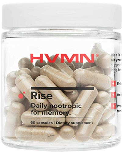 H.V.M.N. Rise - Supplement