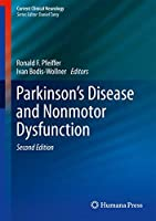 Parkinson's Disease and Nonmotor Dysfunction (Current Clinical Neurology)
