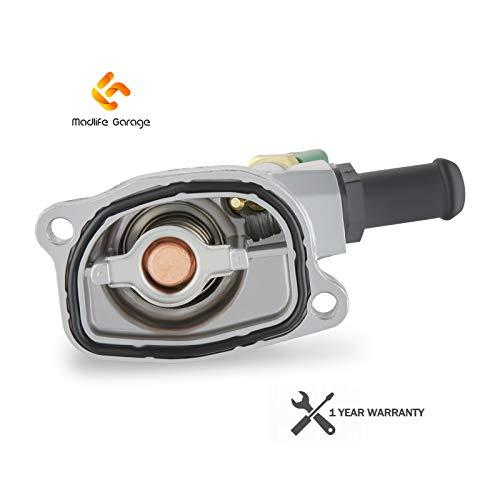 Madlife 9S518575AA 1535448 55202371 - Carcasa para termostato de garaje para Panda 500 Ka Ypsilon