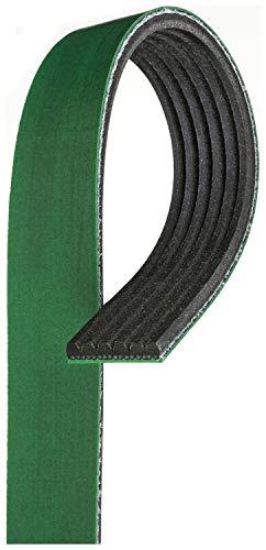 ACDelco K060923HD Specialty Heavy Duty V-Ribbed Serpentine Belt