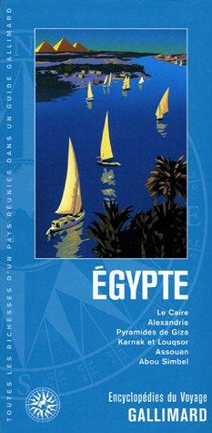 Egypte (ancienne édition)