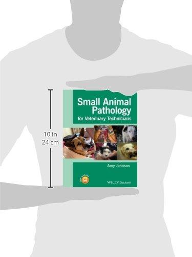 Small Animal Pathology for Veterinary Technicians - 2