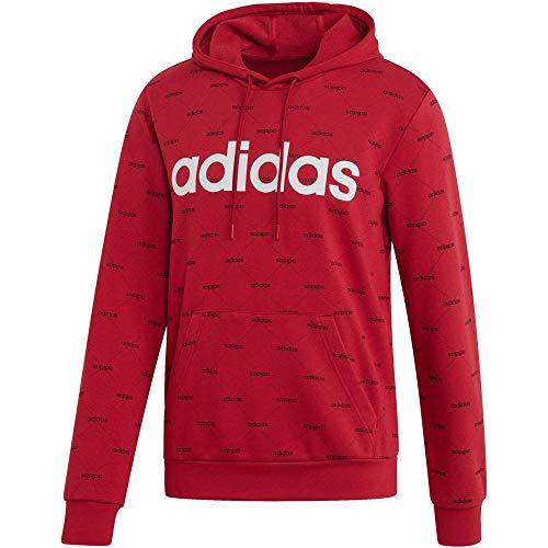 adidas Sweatshirt Linear Graphic
