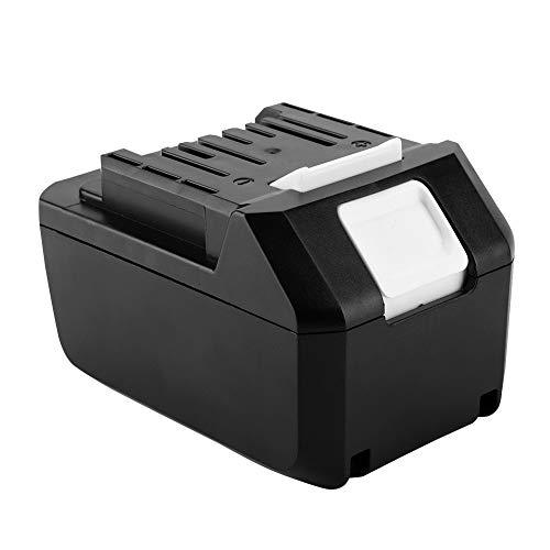 Garsent Batterie au Lithium, Batterie Lithium-ION Rechargeable de Remplacement Grande Capacité pour MAKITA BL1813G BL1850G(3.0ah)