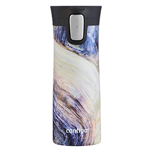 Contigo Coffee Couture AUTOSEAL Vacuum-Insulated Travel Mug, 14 oz, Twilight Shell