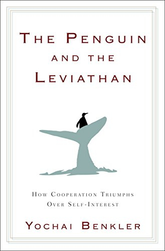 The Penguin and the Leviathan: How Cooperation Triumphs over Self-Interestの詳細を見る