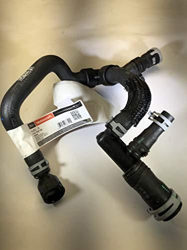 Ford Genuine CV6Z-18472-AB Hose - Heater Water