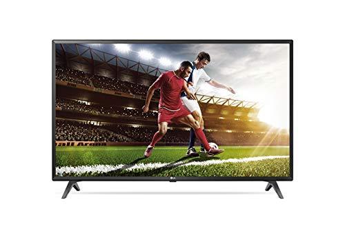 LG Electronics 43UU640C UHD 4K 3840X2160 -