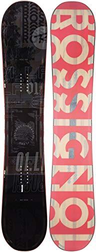 Rossignol One LF Wide Mens Snowboard 165