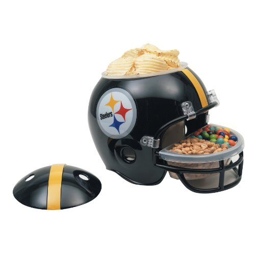 NFL Snack-Helm Pittsburgh Steelers