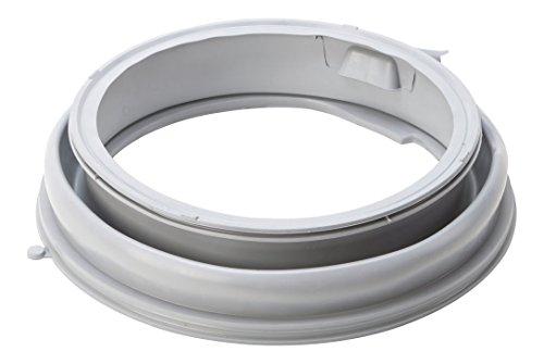 DREHFLEX - TM47 - Cuello de puerta/junta de puerta para varias lavadoras de Bosch/Siemens/Constructa/Neff - se ajusta al número de pieza 00772658/772658 reemplazado 680768/00680768