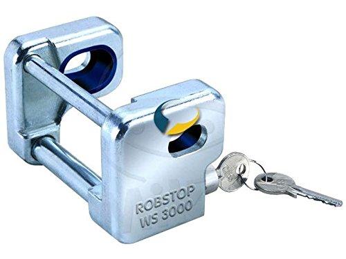 Diebstahlsicherung Robstop 19 für WS3000 Plus