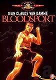 Bloodsport [Edizione: Paesi Bassi] [Italia] [DVD]