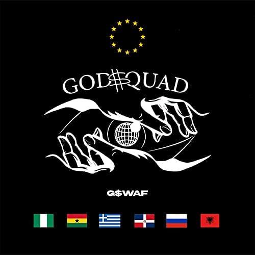 Godsquad, Daree & Musah feat. Muneylxrd