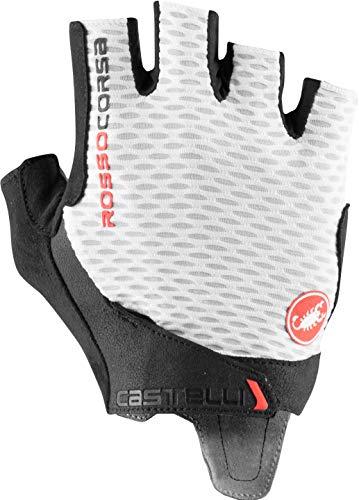 CASTELLI Rosso Corsa Pro V Glove Guantes de ciclismo Hombre
