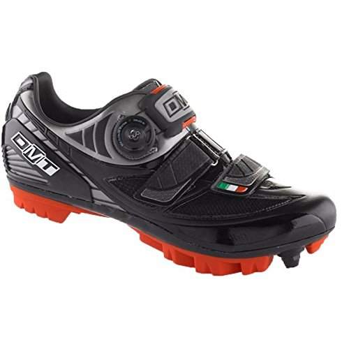 Diamant Dmt - Zapatillas dmt taurus, talla 45, color negro antracita