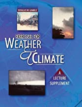 Exercises For Weather And Climate: A Lecture Supplement
