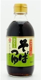 TAKESAN - Salsa para fideos Soba - 5 de 300 ml. (Total 1500
