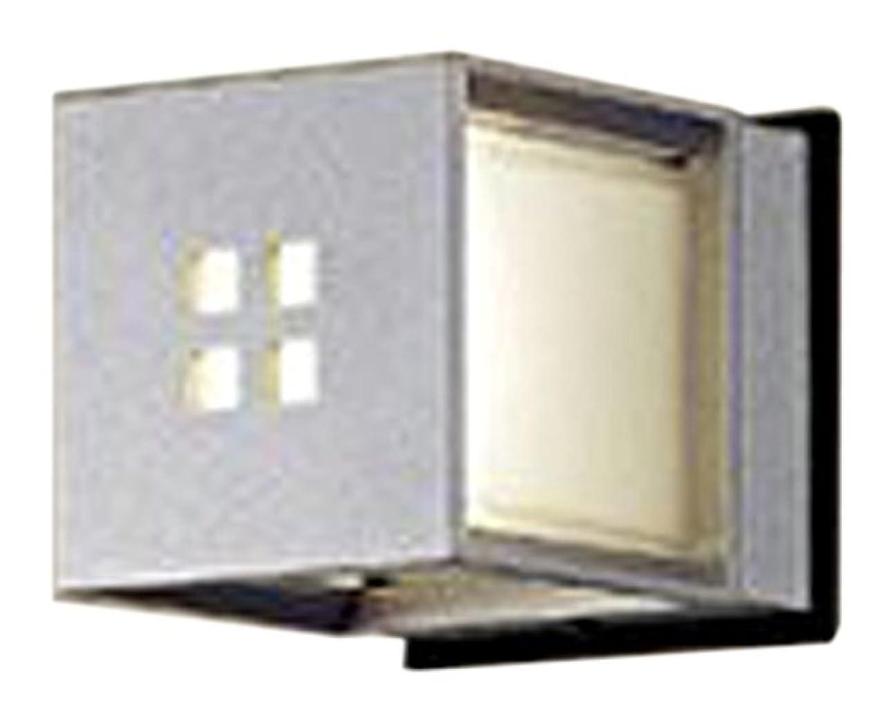 親密な指標世論調査パナソニック(Panasonic) LEDポーチライト40形電球色LGW85040SF