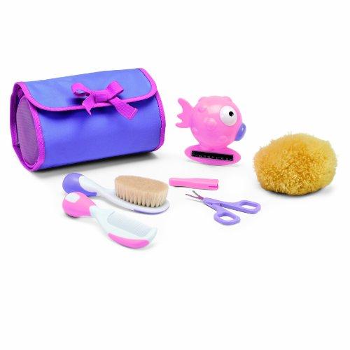 Chicco 00010031000000 Hygiene Kulturtasche Girl